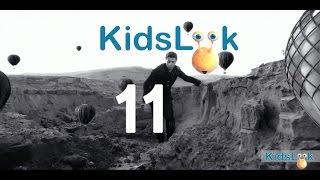 "011 KidsLook - Aram MP3 ""Help"""