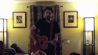 Ari Hest House Concert - Reason to Believe