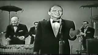"""Frank Sinatra - """"Too Marvelous For Words"""" (1959)"""