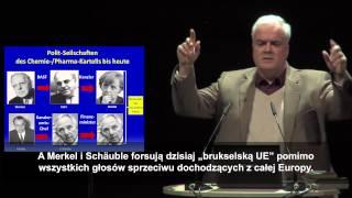 Dr Rath – Polityczne perspektywy UE