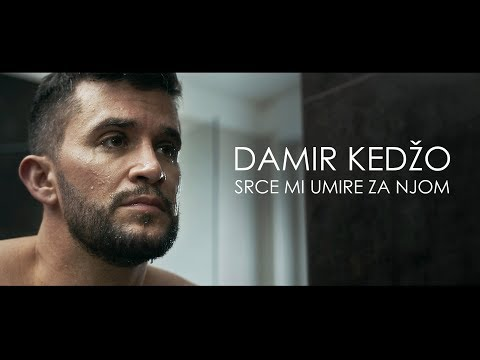 Damir KedŽo Srce Mi Umire Za Njom Official 4k Video