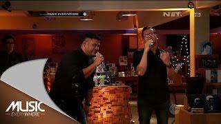 Mike   Sammy Simorangkir  - Esok Kan Masih Ada (Utha Likumahuwa Cover) (Live at Music Everywhere) *