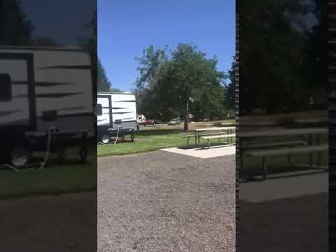 Video Of Pataha Creek RV Park, WA