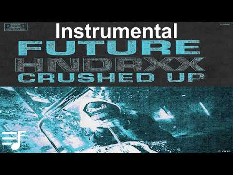 Future - Crushed Up Instrumental (Reprod. By Osva J) - FridayPlaylist
