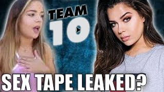Tessa Brooks Adult Film Tape Leaked?