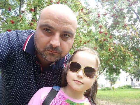 Мы готовы к 2 классу (день знаний) , пожелание от моей дочки.