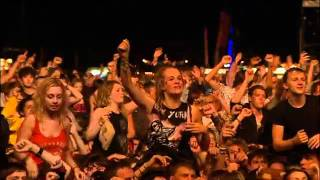 30 Seconds To Mars - Live @Reading festival / full concert /