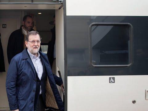 Las razones por las que Rajoy votó NO a Pedro Sánchez