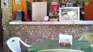 preview picture of video 'malindi, lamu road'