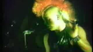 THE EXPLOITED - DOGS OF WAR & PUNK'S NOT DEAD (VIDEO)