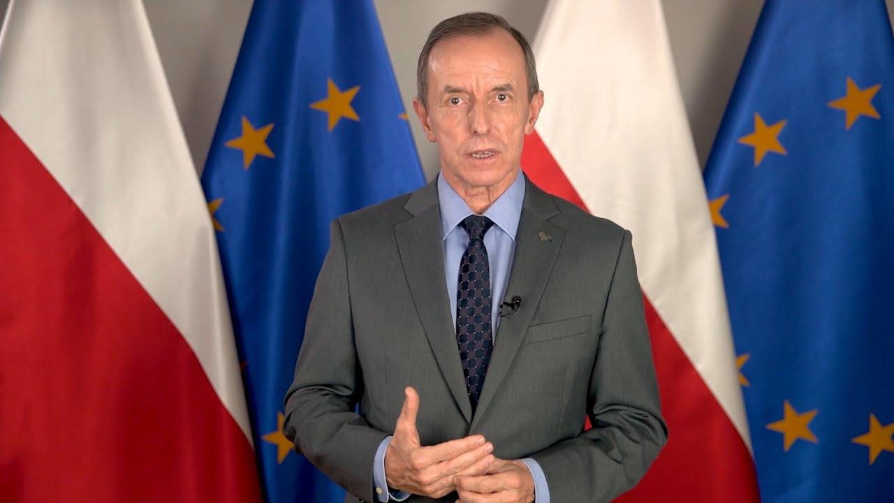 Przemówienie Marszałka Senatu RP prof. Tomasza Grodzkiego do uczestników Zgromadzenia Ogólnego ZPP