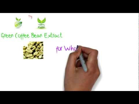 Wholesale Pure Green Coffee Bean Extract | Secret Wholesale Green Coffee Bean Distributor