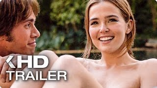 EVERYBODY WANTS SOME Trailer German Deutsch 2016