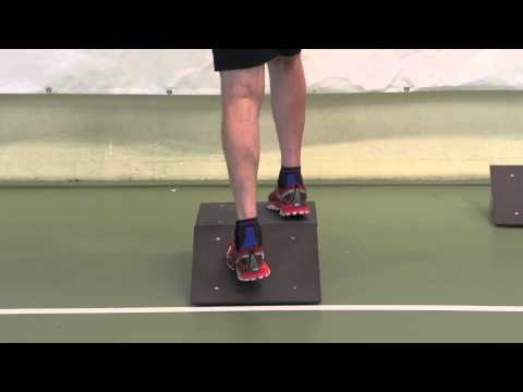 Ćwiczenia na mięśnie kolana Wideo