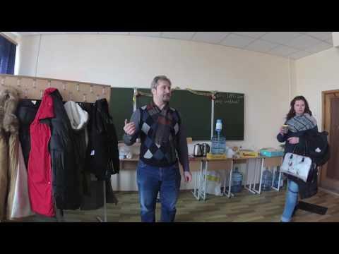 Сергей Лобанов  Психотерапевтическая работа с зависимыми клиентами