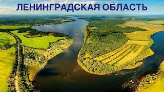 Куда поехать отдыхать летом 2020? Ленинградская область