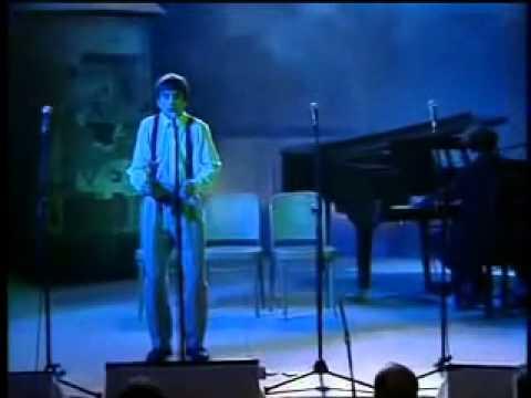 Kabaret Potem - Nie ma duchów