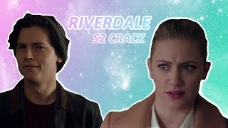 RIVERDALE CRACK (SEASON 2)