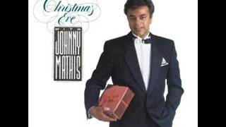 "Johnny Mathis: ""The Christmas Waltz"""