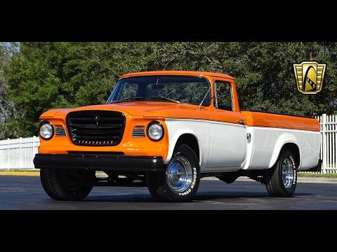 1964 Studebaker Champ for Sale - CC-951359