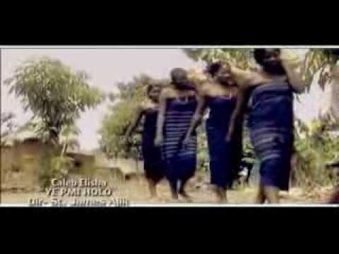 Eisha Caleb (YE PMI HOLO) Gbagyi gospel song
