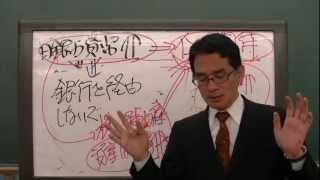 石川秀樹先生緊急特別講義「アベノミクスとは何か?~リフレ政策を中心に~」