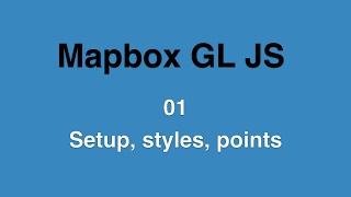 mapbox studio cluster - मुफ्त ऑनलाइन वीडियो