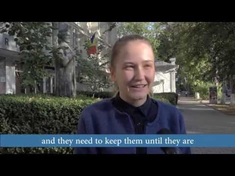 Vox populi privind investițiile în tineri