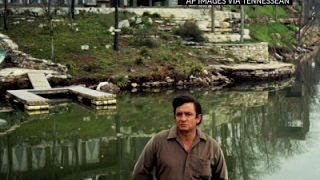 Marty Stuart wants Johnny Cash home restored