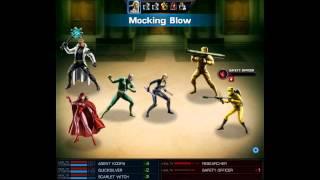 M:AA Spec Op 13 - Task 3 Strength in Numbers