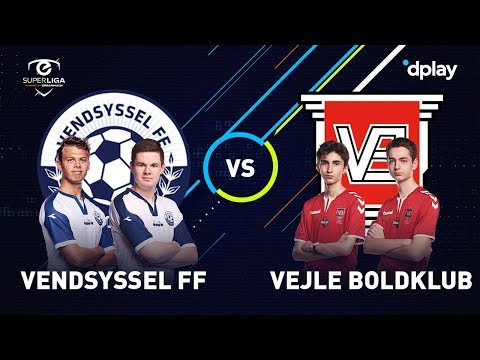 Vendsyssel FF vs. Vejle Boldklub