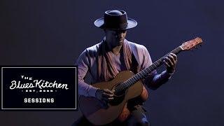 Eric Bibb - Colours (Donovan Leitch cover) [The Blues Kitchen Sessions]