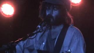 ANGUS & JULIA STONE - Black Crow (Live in Madrid)