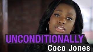 """Katy Perry - """"Unconditionally"""" (Coco Jones Cover)"""