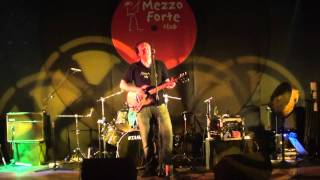 Захар Май - Бог не Фраер (2011-06-17)
