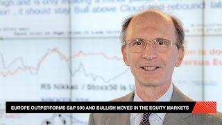 S&P500 Index - Europa supera S&P500