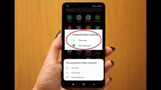 How to Fix All Apps Keeps Stopping Error in Android Phone (100% Works)