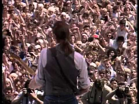 STATUS QUO Rocking All Over The World (Live Aid 1985)