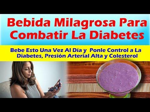 La diabetes a los 2 años del niño