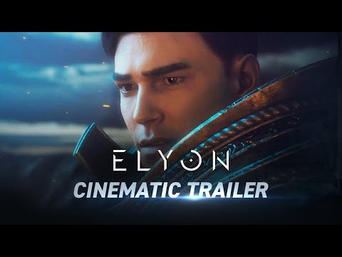 Elyon Pre-Launch Live Streaming Week Begins This Sunday