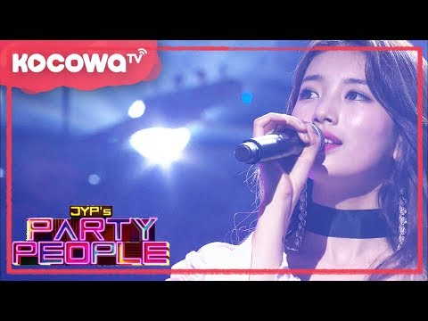 [JYP's Party People] Ep 202_