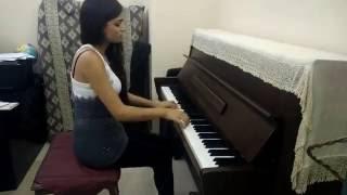 Children Of Bodom - Bed Of Razors Piano Cover