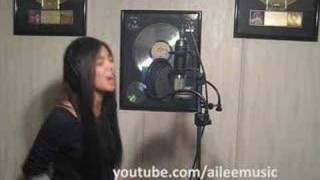 "Ailee Singing ""No One"" by Alicia Keys"