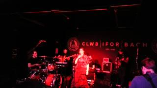 "Charlotte Church - ""Nerve""  - Live @ Clwb Ifor Bach, Cardiff,  07/03/2013"