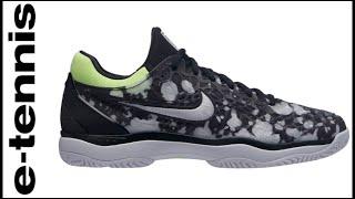Ανδρικά παπούτσια τένις Nike Zoom Cage 3 Premium video