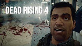 Dead rising 4 на ПК [Azazin]