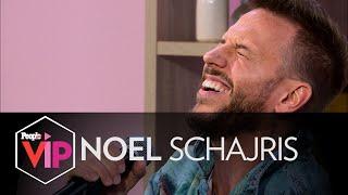 Noel Schajris Interpreta En Acústico Entra En Mi Vida