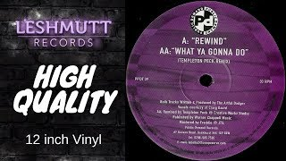 Artful Dodger Presents Craig David ‎– What Ya Gonna Do Templeton Peck Remix