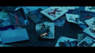 The Dark Knight - Trailer