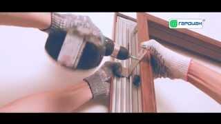 Стальная дверь Фактор: установка входной металлической двери своими руками
